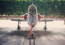 Hawk Mk.53 TNI AU