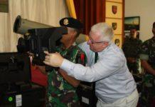 ATGM Javelin di TNI AD