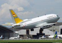 Boeing 737 Surveillance (Airliners.net).