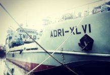 Kapal ADRI XLVI TNI-AD