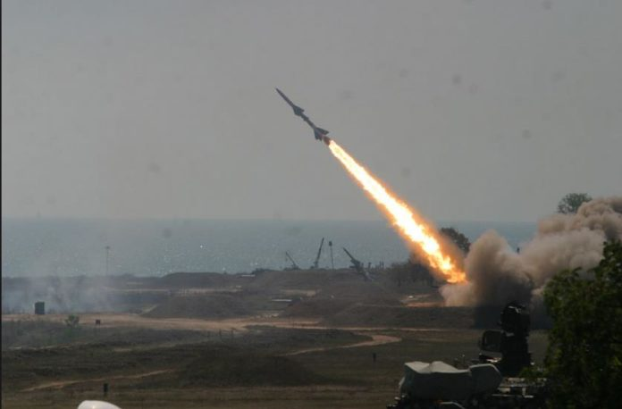 Kisah Rudal Anti Pesawat SA-2 Guideline China Menembak Pesawat Mata Mata Amerika