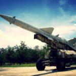 S-75 Dvina alias SA-2 Guideline