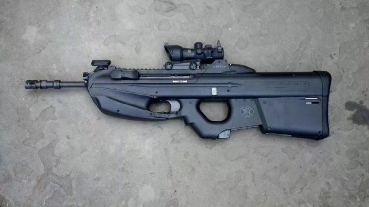 FuturistikWeapon-01-FN_F2000