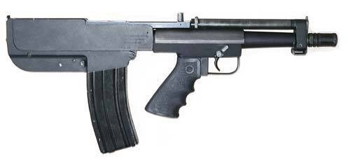 FuturistikWeapon-20-Bushmaster_Arm_Pistol