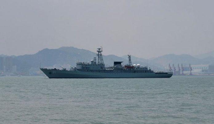 Kapal Lati Angkatan Laut China, Zheng He