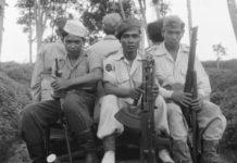 Latmil TNI Subang 1949