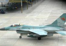F-16 TNI-AU - www.hobbymiliter.com