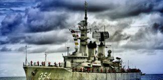 10 Kapal Perang TNI AL Perlu Diremajakan