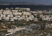 47-uni-eropa-kecam-pembangunan-pemukiman-ilegal-israel
