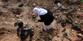 65-pasukan-irak-temukan-kuburan-massal-buatan-isis