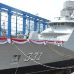 Kapal Perang PKR ke-3 dan Seterusnya, Sepenuhnya Akan Diproduksi Oleh PT PAL Indonesia