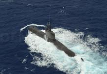 Kapal Selam DSX 3000