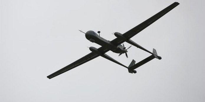 TNI Gunakan Drone Untuk Awasi Perbatasan