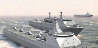 Tiga Negara Asean Pesan Kapal Perang Buatan Indonesia