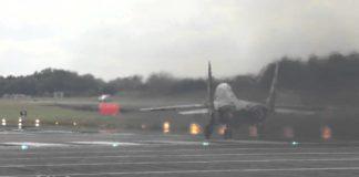 Video MiG-29