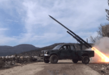 19-peluncur-rudal-bm-21-grad-pasukan-oposisi-suriah
