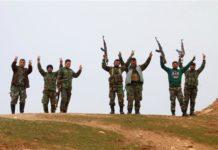 25-pasukan-suriah-rebut-kembali-desa-utara-aleppo