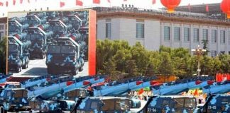 CHINA-NATIONAL DAY-CELEBRATIONS-PARADE (CN)