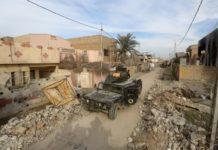IRAQ-CONFLICT-RAMADI