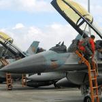 Anggaran Militer Naik, TNI pun Bangun Pangkalan Udara Militer di Indonesia Timur