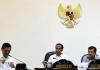 Jokowi Naikkan Anggaran TNI Menjadi Rp 250 T