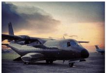 PTDI Indonesia Kembangkan Pesawat N245 dan R80