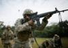 Satuan Elite US Army Jajal SS2 Buatan Indonesia
