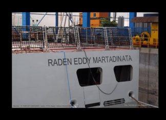 KRI Raden Eddy Martadinata 331