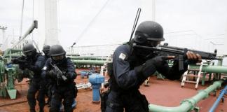 10 Awak Kapal Indonesia Disandera Kaum Abu Sayyaf di Perarian Filipina