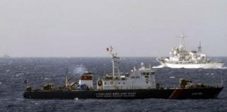 100 Kapal Ikan Penyusup Dari Cina Langgar Perairan Malaysia