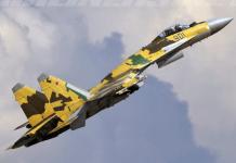 Demi Su-35, Indonesia Utang US$ 850 Juta