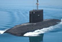 Indonesia Ingin Boyong Kapal Selam 636 Project Buatan Rusia