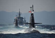 Jepang Kirim Pasukan Beladiri Untuk Bantu Proyek TNI AL