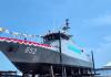 KRI Cakalang 852 adalah Kapal Perang TNI AL buatan PT. Caputra Mitra Sejati (CMS) Banten. Kapal dari kelas PC-43 ini memperkuat Komando Armada Barat TNI AL.
