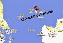 Laut Natuna, Milik Indonesia atau China