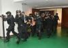 TNI-Polri Gelar Simulasi Penangkapan Teroris Jelang KTT OKI