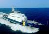 Video Kapal SKIPI Berlayar ke Natuna