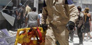 8-serangan-di-kota-idlib-suriah-belasan-tewas