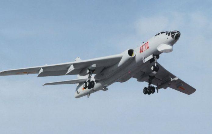 56-jet-pengebom-h-6k-tiongkok-dipamerkan-ke-publik