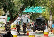 Terror attack in Uri