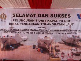 Banner Launching KPC 40 M