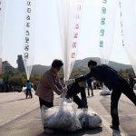 90-korsel-sebarkan-brosur-anti-korut-lewat-balon-udara
