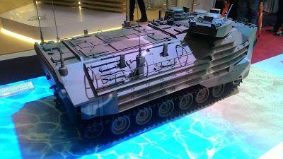 Scale Model KAAV