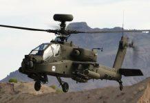 AH-64E Ilustration