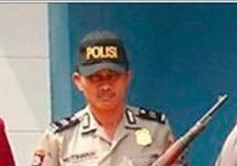 """Zastava M48 """"Indonesian Police Carbine"""" , Senjata POLRI yang terlupakan"""