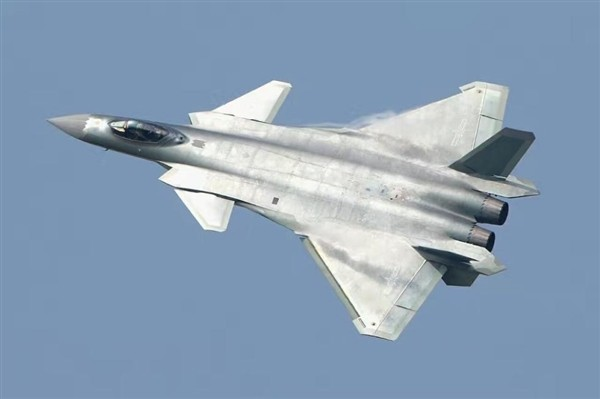 J-20 Ilustrasi