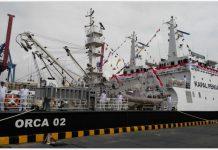 Kapal KP ORCA 2, Kapal Pengawas Perikanan KKP