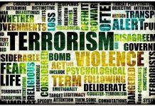 RUU Anti Terrorisme