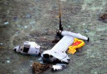 Pesawat Marinir AS MV-22 Osprey Jatuh Di Okinawa
