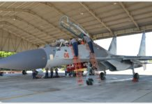 Pengadaan Alutsista TNI Sukhoi Melalui Rosoboronexport